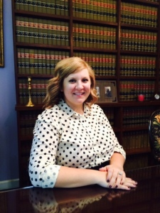 Divorce Attorney and Family Law Specialist, Kelly Price assists James J. Kenny in all Family Law cases.