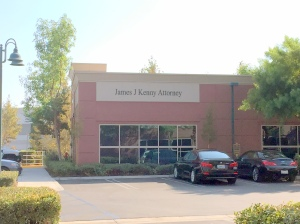 James J Kenny Family Law Office in Rancho Cucamonga
