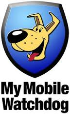 My mobile watchdog logo