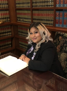 Paralegal assistant for Divorce Attorney, James Kenny, Rancho Cucamonga, Ca