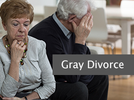 Gray Divorce, Rancho Cucamonga, Ca